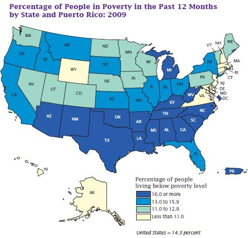 Similiar Us Poverty Map Keywords Us Poverty Rate Map